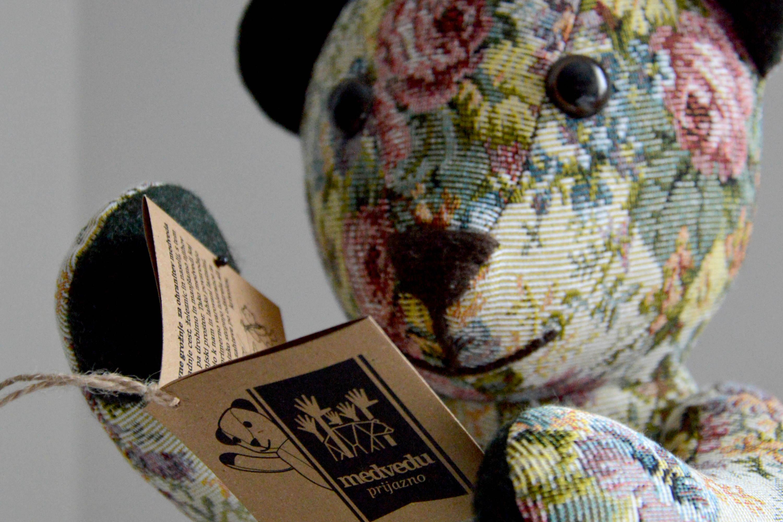 Medvjedić Populiin – medvjedu prijateljski proizvod
