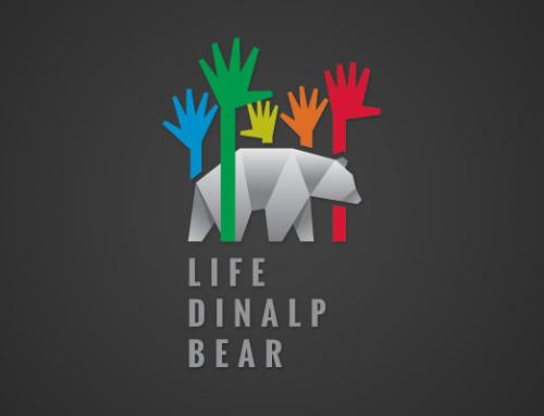 Prima visita del monitor del progetto LIFE DINALP BEAR