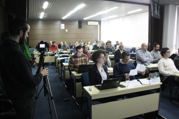 Međunarodna dvodnevna radionica o gospodarenju smeđim medvjedom u Republici Srpskoj u Bosni i Hercegovini (BiH)