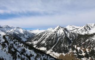 Pireneji 1 april 2016