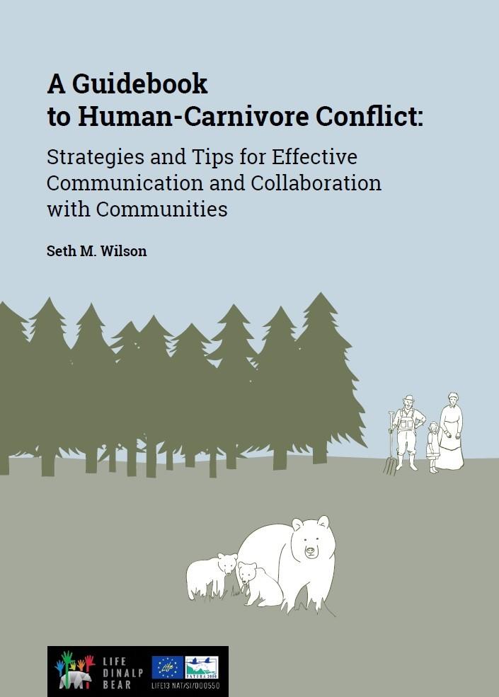Ein Leitfaden zum Mensch-Raubtier-Konflikt